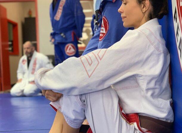Gallery Mariana Scott Azevedo Brazilian Jiu Jitsu black belt Brazil Martial Arts Females 2021